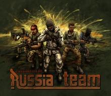 Russia Team 5
