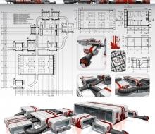 Проект Станции технического обслуживания автомобиля (СТОА)