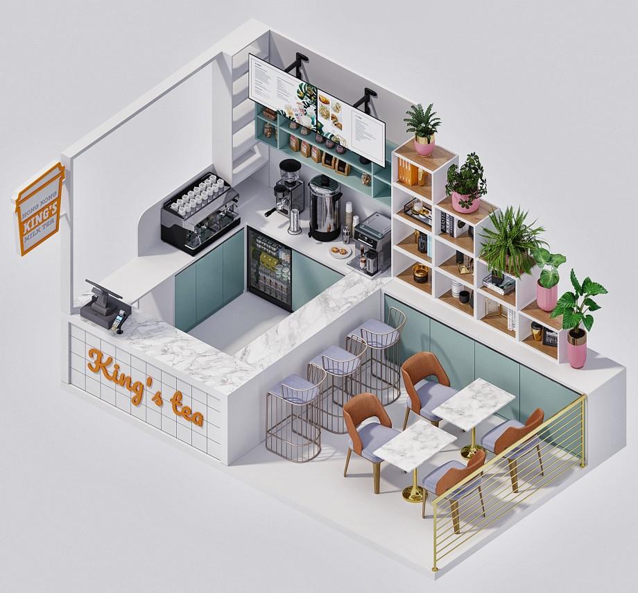HKKMT interiors