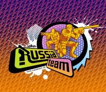 Russia team 2