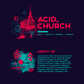 ACID.CHURCH