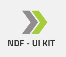 UI Kit — nextdayflyers.com